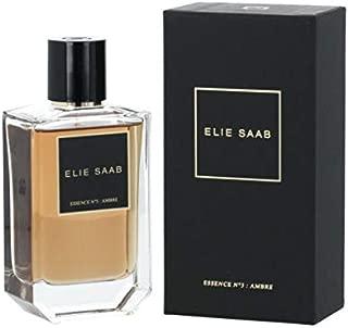 Elie Saab Essence N° 3 Ambre eau de parfum by elie saab unisex