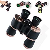 Best Binoculars For Stargazings - Qudodo 20x50 Binoculars for Adults with Phone Adapter,Professional Review
