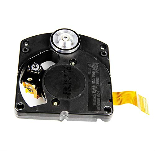 piezas de reparación completa de lentes láser para reproductores Technics SL-PG440A SL-PG200A SL-PG480A PG400A PG520A PG500A PG540A Stereo Compact Disc Player con mecanismo de brazo oscilante