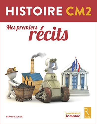 Histoire CM2