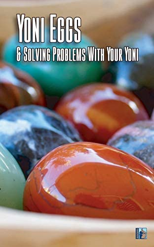 Yoni Eggs Solving Problems With Your Yoni product image
