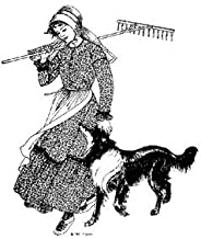 1860s-1870s Homestead Dress Pattern