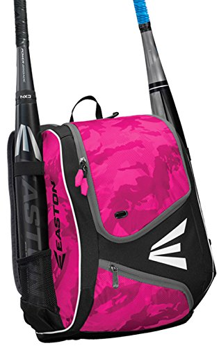 Easton E110YBP Youth Bat Pack, Pink