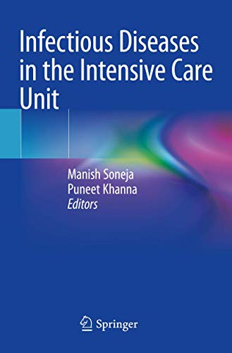 Infectious Diseases in the Intensive Care Unit