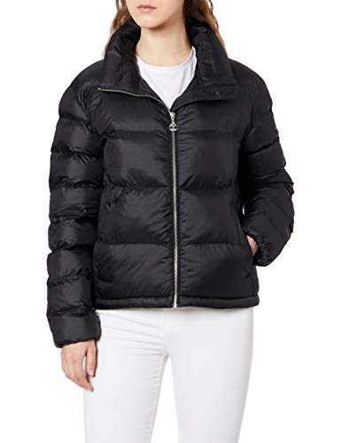 Timberland Giacca Mount Rosebok Quilted Nero Donna