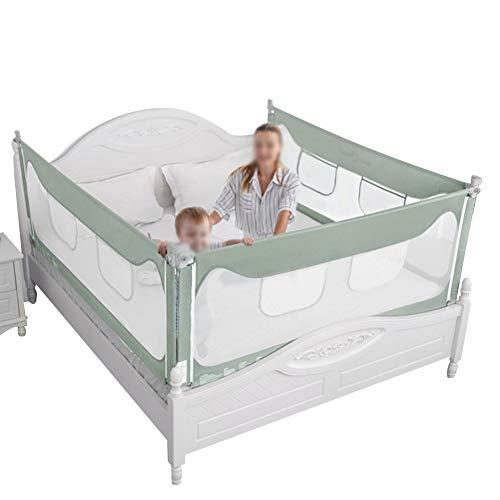 CQILONG-Barandillas para camas Barrera