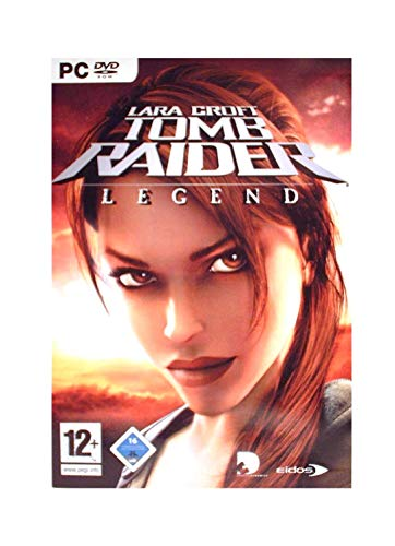 Tomb Raider: Legend (DVD-ROM) [Alemania]
