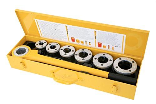 Rems elektrische Handschneidkluppe EVA Set 1/2