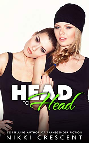 HEAD TO HEAD (English Edition)