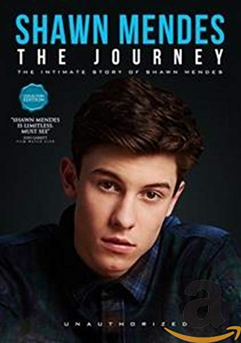 Mendes, Shawn - Shawn Mendes The Journey