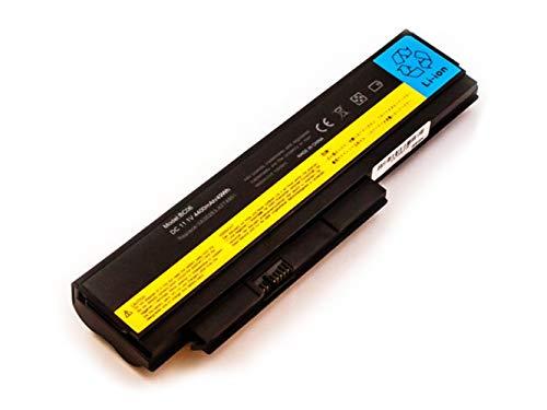 Akku für IBM Lenovo ThinkPad X220, X220i, X220S, wie 0A36283, 42T4861, 42T4862, 42Y4864, 45N1019