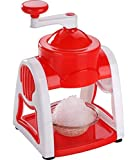 Medigo Hard Bound Plastic ICE Gola Maker Slush Maker Set of 8 Manual