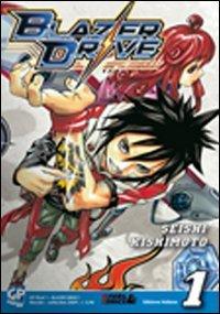 Blazer Drive (Vol. 1)