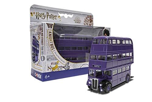 Corgi Harry Potter Triple-Decker-Ritter-Bus-Modell CC99726