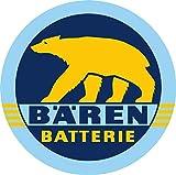 BATTERIA 95Ah BAREN PROFI L4 95 850A SPUNTO