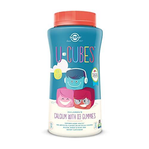 Solgar U-Cubes Children