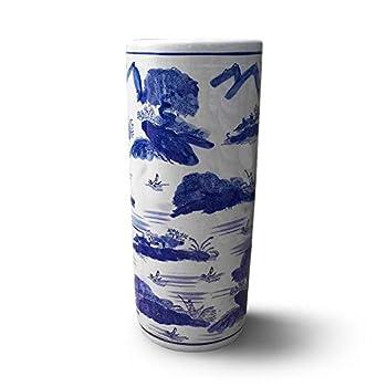 Best ceramic umbrella holder Reviews