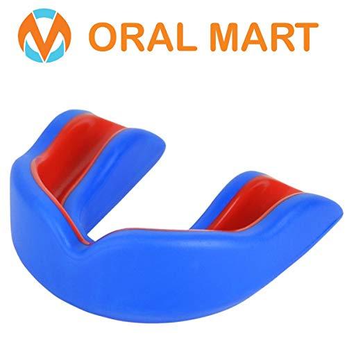 Protector Dental de Rugby para ni/ño OPTIMUM Matrix