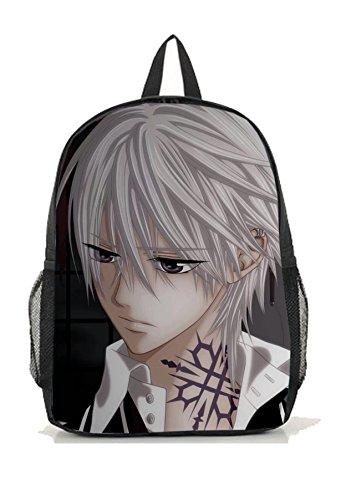 Dreamcosplay Anime Vampire Knight Logo Lovely Backpack Bag Cosplay
