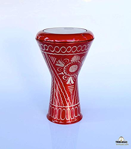 Mini-Darbuka Trommel Doumbek Tombak CD-217M