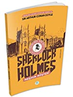 Meshur Müsteri - Sherlock Holmes