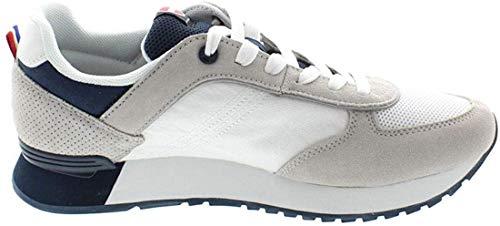 COLMAR travis-007 Größe 43 EU Weiß (weiß)