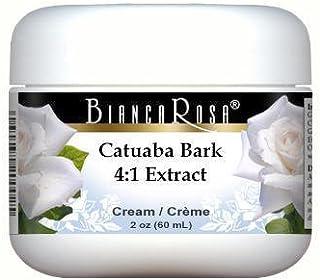 Extra Strength Catuaba Bark 4:1 Extract Cream (2 oz, ZIN: 514131)