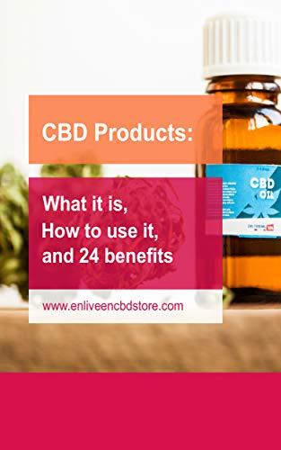 CBD Products: What it is, how to use it,...