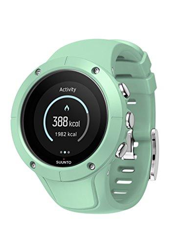Suunto Spartan Trainer Wrist HR Multisport GPS Watch (Ocean) 10