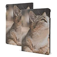 ぬくもり 猫 猫柄 IPad ケース iPad カバー 手帳型 IPad 保護カバー 高級PU レザーケース スタンド 全面保護 多角度調整 汎用ケース 傷つけ防止 耐衝撃 かわいい おしゃれ シンプル 最新