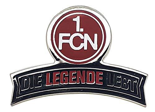 Pin 1. FCN Die Legende lebt