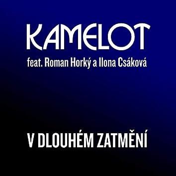 V dlouhém zatmění (feat. Roman Horký & Ilona Csáková)