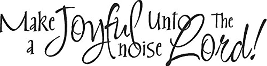 Best make a joyful noise unto the lord Reviews