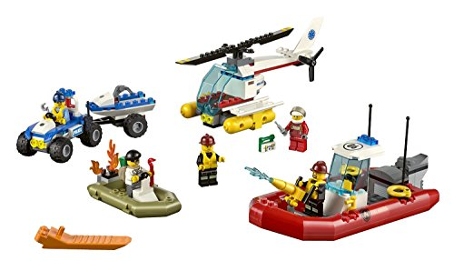 LEGO City 60086 - Starter-Set