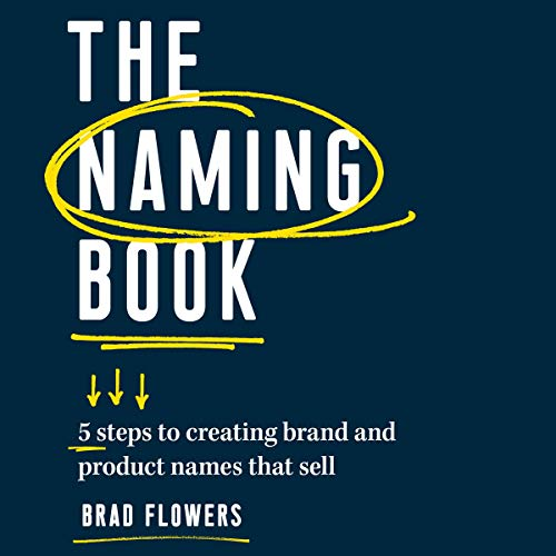 The Naming Book cover art