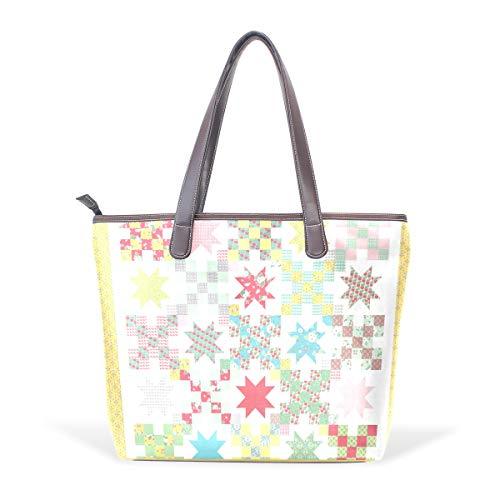 DEZIRO - Handtaschen-Tapete für...
