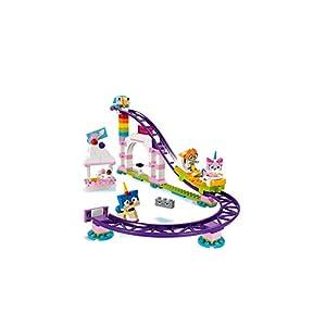 Amazon.co.jp - レゴ ユニキティ ユニキングダムの楽しい遊園地 41456