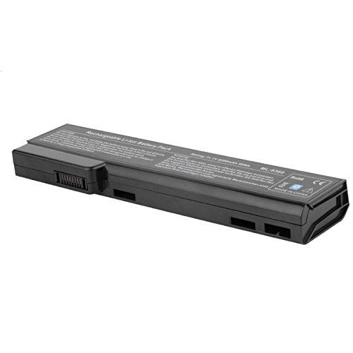 OMCreate 628666-001 628668-001 Battery Compatible with HP EliteBook 8460P 8470P 8560P 8570P; HP ProBook 6470B 6570B 6460B 6560B 6360B,fits P/N CC06 CC06XL QK642AA