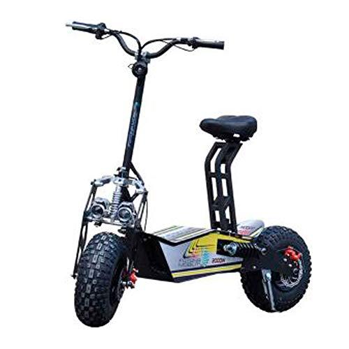 Fotona Mobility Patinete Eléctrico Todo Terreno 2000W Tigrah