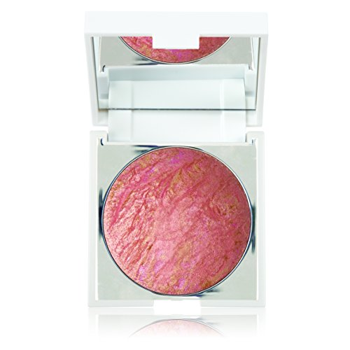 i - glow, Compact Shimmer Powder with Mirror