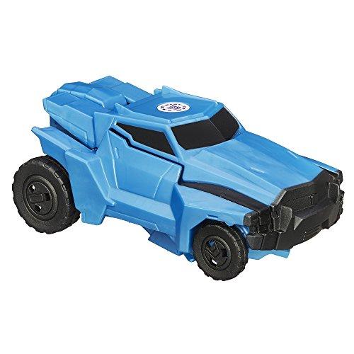 Transformers Robots In Disguise von Gesichtskissen Wechsler steeljaw Figur
