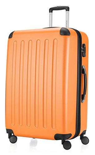 Hauptstadtkoffer  orange, 4.1 Liter