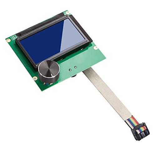 Adaskala 3D-L-Bildschirm Controller-Modul L-Bildschirm mit Kabel für -3 / -3s / -3 Pro 3D-Druckerzubehörteile