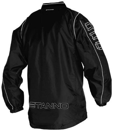 STANNO Stadia Trainingstop Black-White, Größe: L