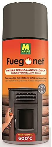 FUEGO NET Fuegonet 231284 Pintura Anticolérica