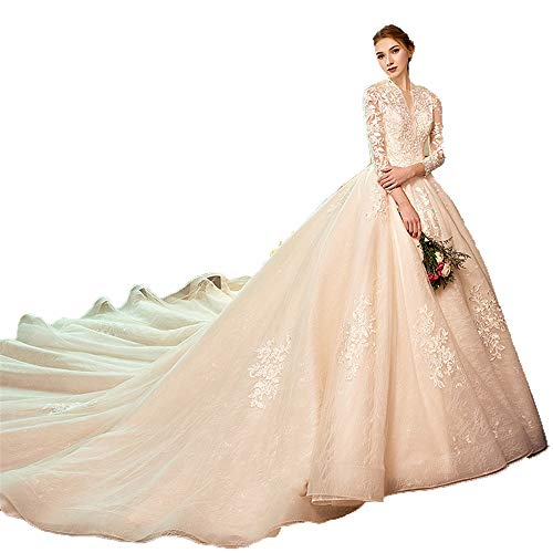 Vestido De Novia Princesa Corto