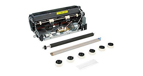 ItemGrabber Remanufactured Lexmark T640 Maintenance Kit w/OEM Parts