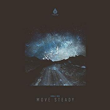 Move Steady