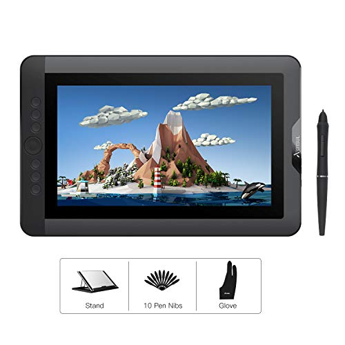 Artisul D13S 13.3 Inch Graphics Drawing Monitor Pen Display...