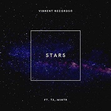 Stars (feat. TJ & WINTR)